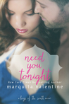 Need You Tonight (Boys of the South, #6)