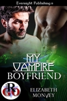 My Vampire Boyfriend  (My Boyfriend Is… #2)