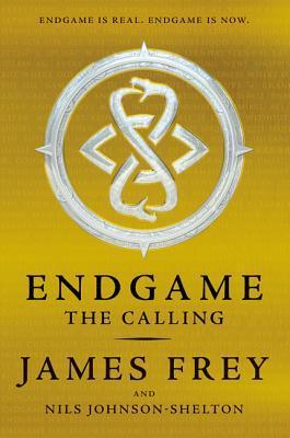 Endgame: The Calling (Endgame, #1)