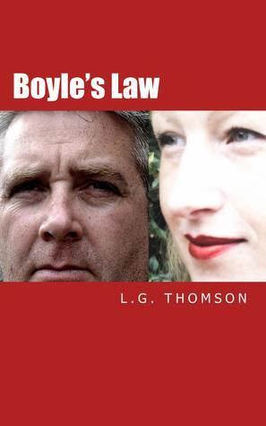 Boyle's Law by L.G. Thomson