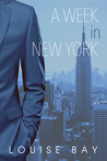 A Week in New York (The Empire State Trilogy, #1)
