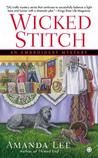 Wicked Stitch: An Embroidery Mystery