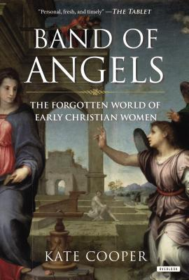 Band of Angels by Kate  Cooper