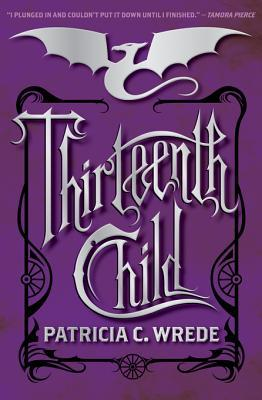 Get Thirteenth Child (Frontier Magic #1) by Patricia C. Wrede FB2