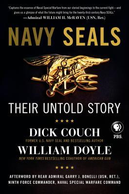 UnSEALed: A History of the U.S. Navy SEALs
