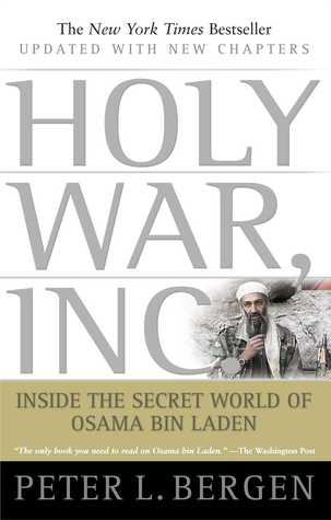 Holy War, Inc. by Peter L. Bergen