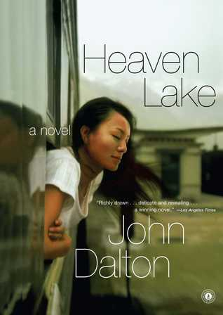 Heaven Lake by John  Dalton