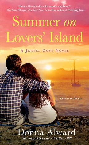 Summer on Lovers' Island (Jewell Cove, #3)