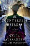 The Counterfeit Heiress (Lady Emily, #9)