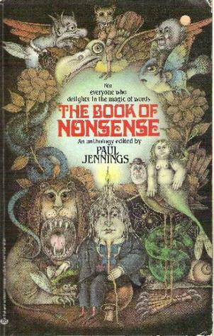 The Book of Nonsense by Paul Jennings