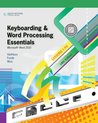 Keyboarding and Word Processing Essentials, Lessons 1-55: Microsoft® Word 2010 (College Keyboarding)
