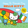 Happy St. Patrick's Day, Hello Kitty
