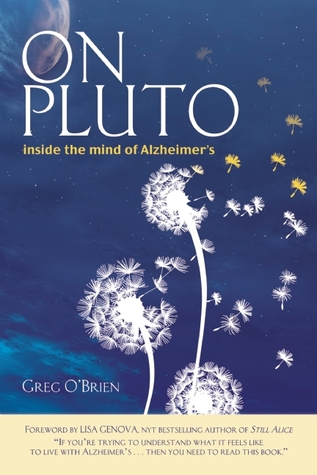On Pluto by Greg O'Brien