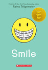 Smile by Raina Telgemeier