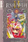 Magic Knight Rayearth II, Boxed Set (Magic Knight Rayearth II, #1-3)