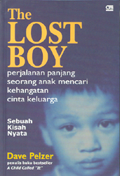 The Lost Boy by Dave Pelzer