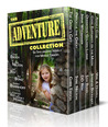 The Adventure Collection: Six Spellbinding Novels for Middle Grades