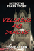 Villains and Demons (Detective Frank Stone #1)