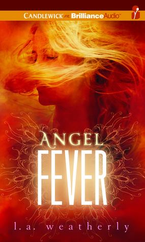 Angel Fever (Angel #3)