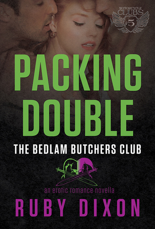 Packing Double (Bedlam Butchers #2)