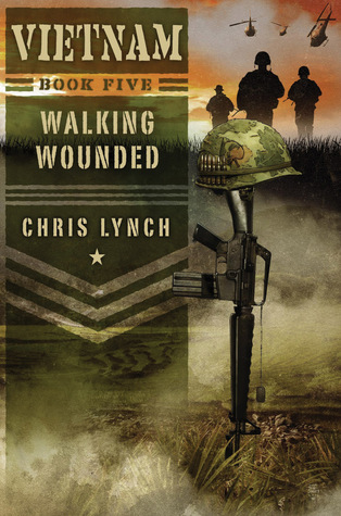 Vietnam #3: Free-Fire Zone by Chris Lynch