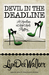 Devil in the Deadline (A Headlines in High Heels Mystery #4)