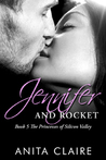 Jennifer and Rocket by Anita Claire