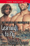 Learning to Fly (The Wolves of Gardwich #4)