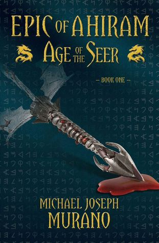 Age of the Seer by Michael Joseph Murano
