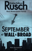 September at Wall and Broad