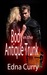 Body in the Antique Trunk-A Lady Locksmith Mystery by Edna Curry