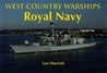 West Country Warships - Royal Navy