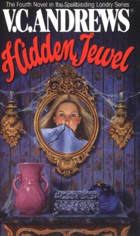 Hidden Jewel by V.C. Andrews
