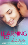 Learning to Love (The Griffin Brothers, #4)