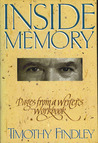 Inside Memory: Pages from a Writer's Workbook