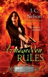 Armageddon Rules (Grimm Agency, #2)