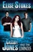 Cassidy Jones and the Luminous by Elise Stokes