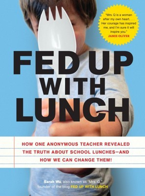 Fed Up with Lunch by Sarah Wu