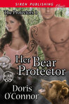 Her Bear Protector