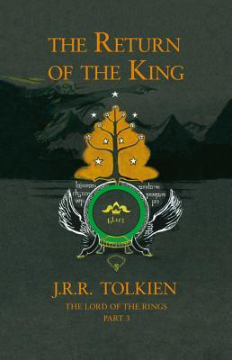 The Return of the King (The Lord of the Rings #3)