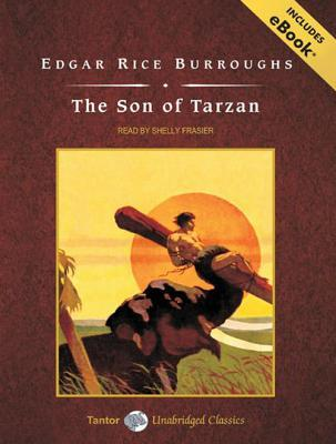 The Son of Tarzan (Tarzan, #4)