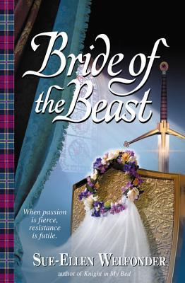 Bride of the Beast by Sue-Ellen Welfonder