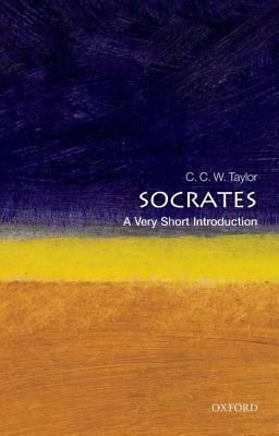 Socrates: A Very Short Introduction (Very Short Introductions #27)