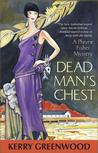 Dead Man's Chest (Phryne Fisher, #18)