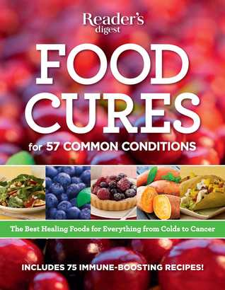 Food Cures: Fight Disease with Your Fork!: Fight Disease with Your Fork!