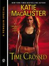 Time Crossed (Time Thief, #1.5)