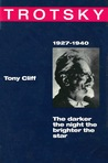 Trotsky: The Darker the Night, the Brighter the Star 1927-1940 Volume 4