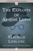 The Exploits of Arsène Lupin by Maurice Leblanc