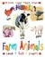 First Farm Animals