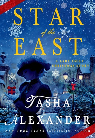 Star of the East: A Lady Emily Christmas Story